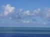 Reflet de nuage sur la mer, Qerret, 15 septembre 2014