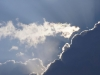 Jeu de nuages