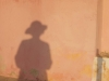 Autoportrait au chapeau