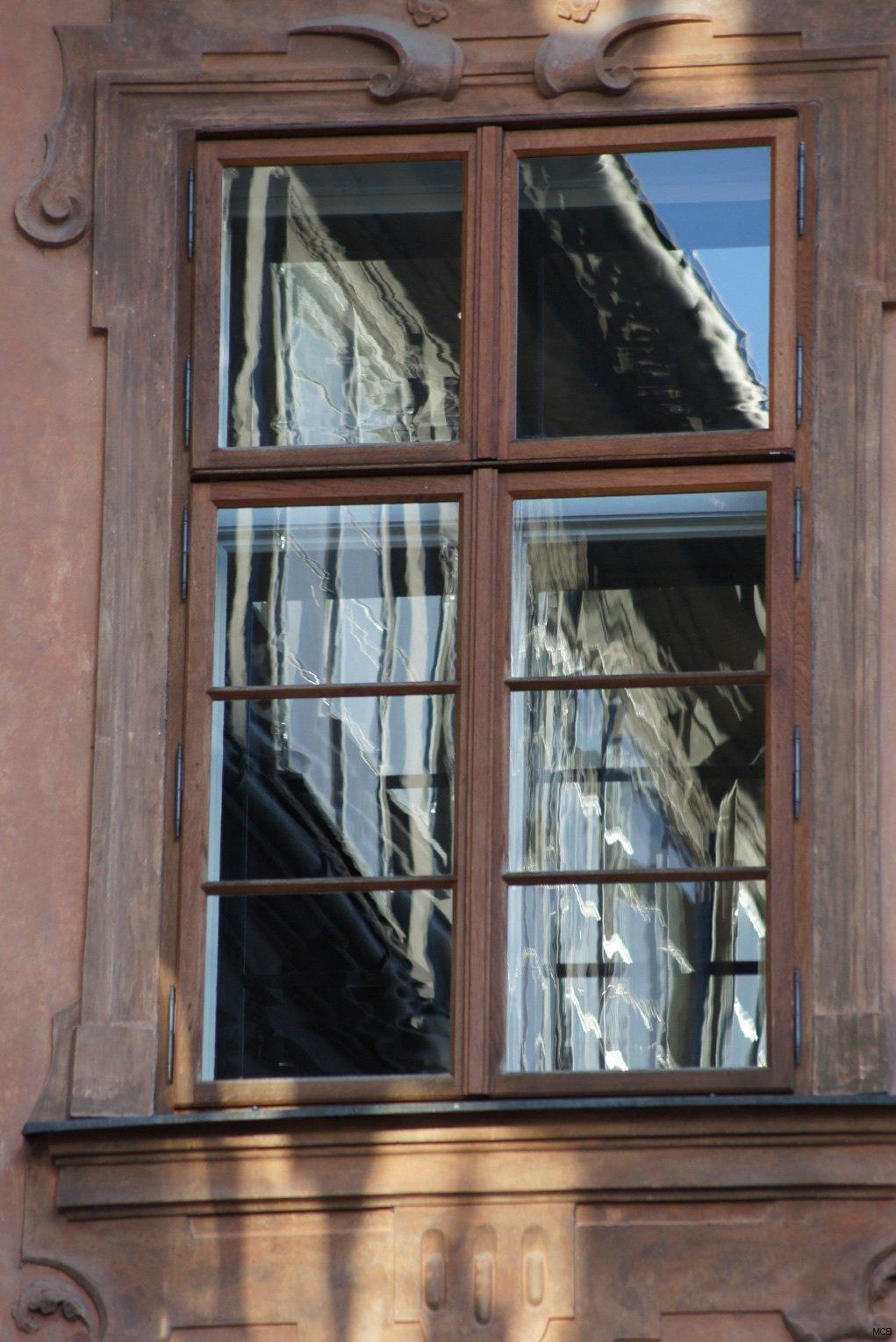 Reflets de Prague, 20 décembre 2014