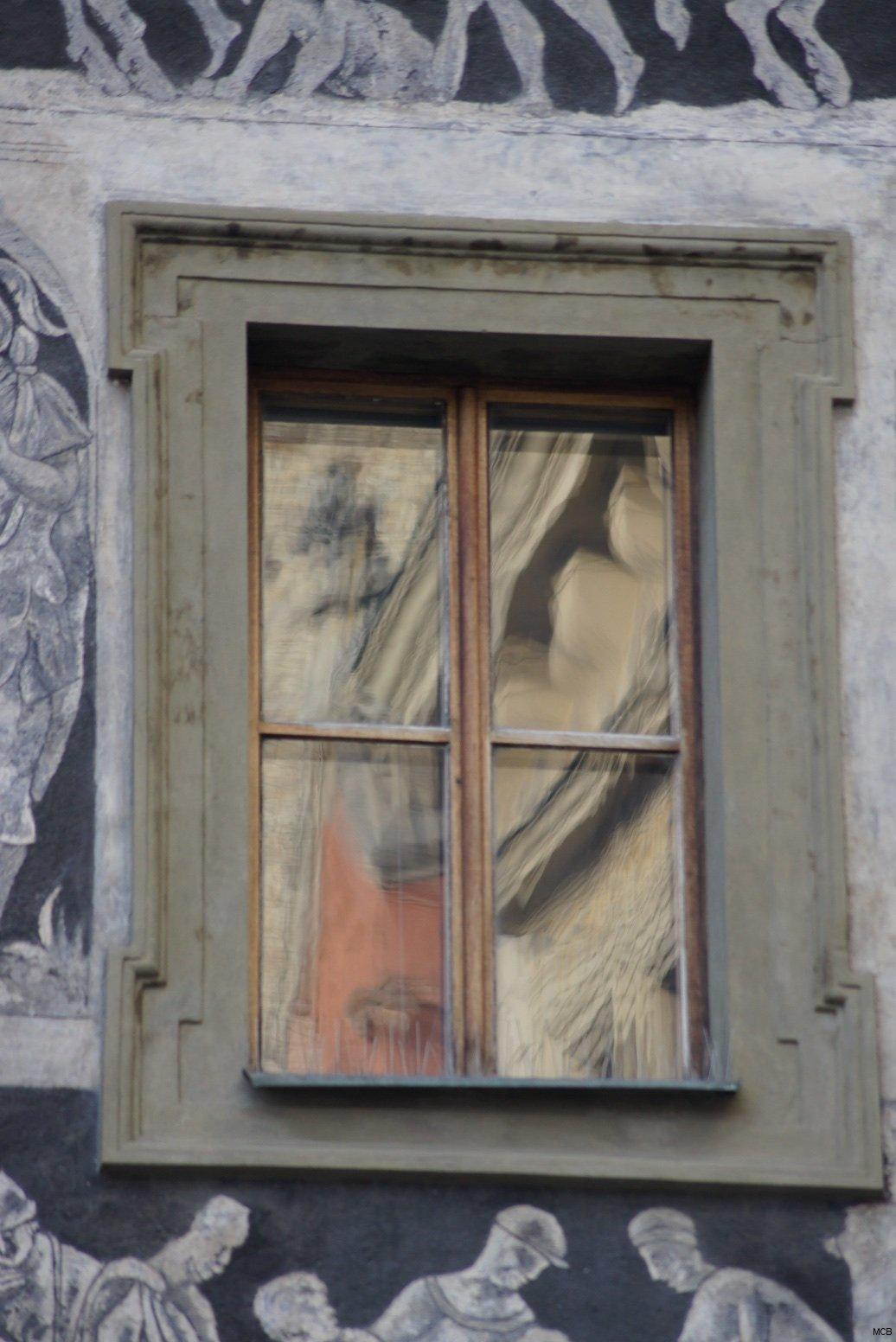 Reflets de Prague, 21 décembre 2014