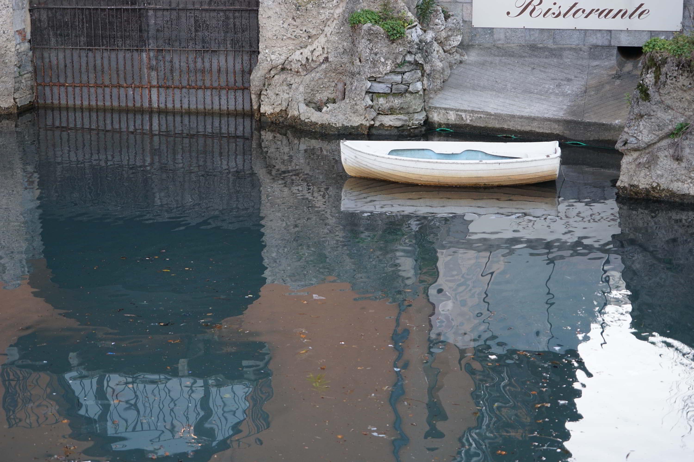 Mirush Bega, Como, tranquillité, 21 janvier 2018