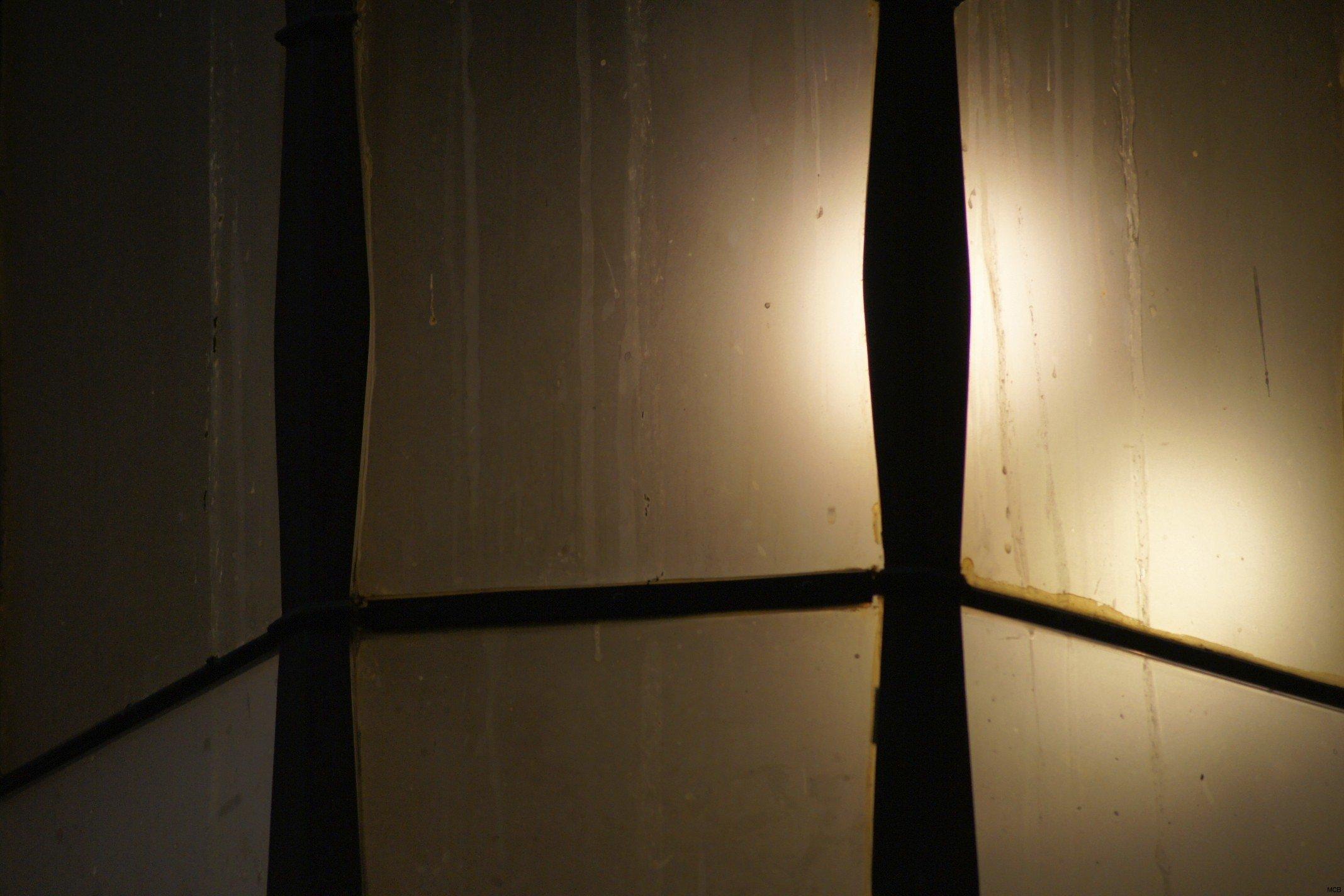 Lumière de Gare