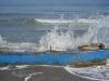 Jeu de vagues (2)