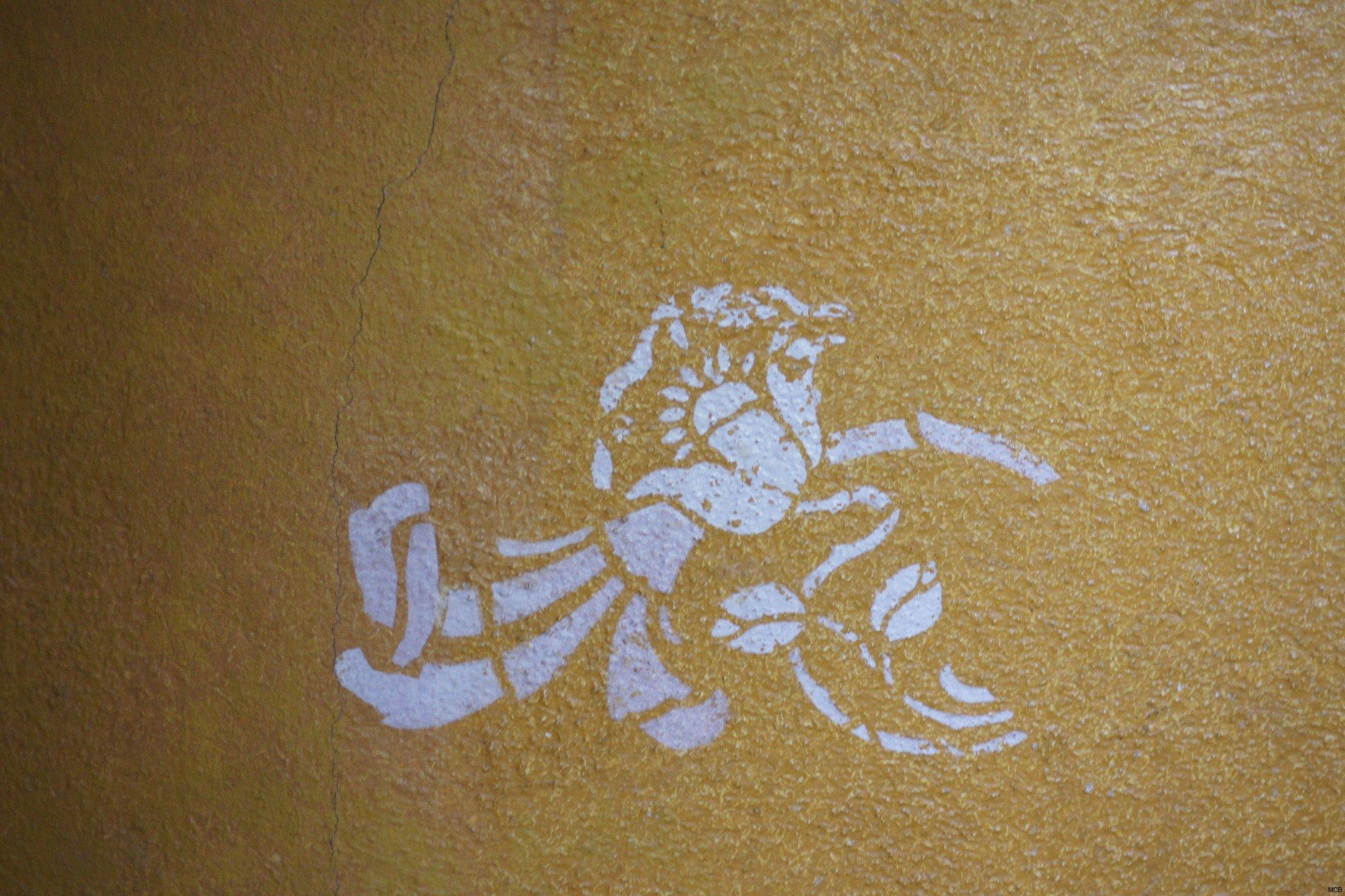 Scorpion d\'enfance