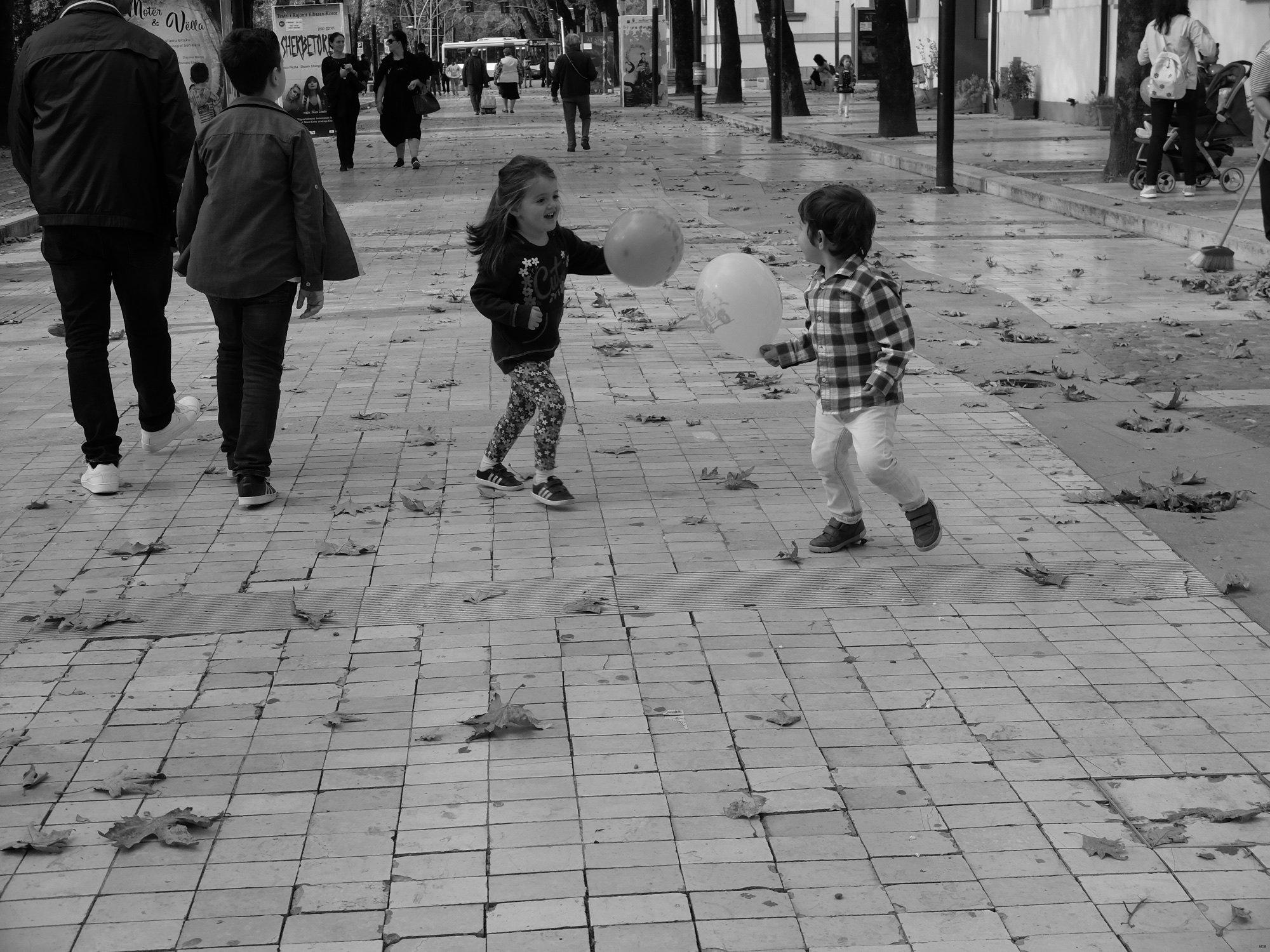Mirush Bega, Tirana, 27 octobre 2019