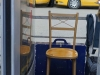 La chaise et sa valise